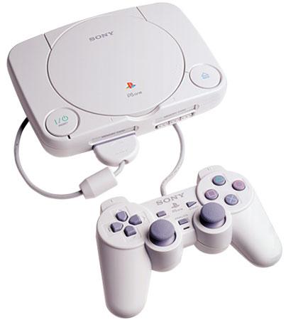 evolucion de los video juegos y las consolas