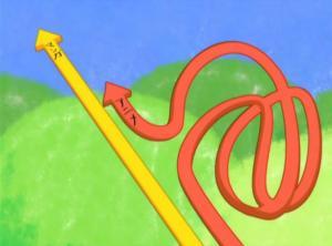 El relleno, explicado en Gintama