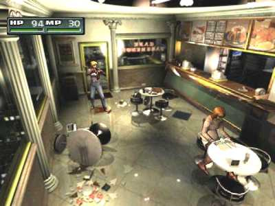 descargar parasite eve 2 para pc 1 link