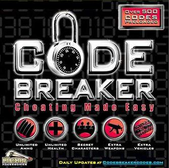 CODE BREAKER PARA PS2 | ANGRY FREAK