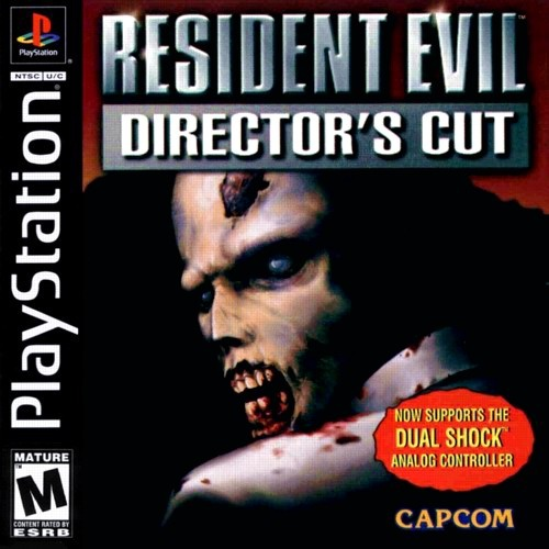 Resident Evil 1: Director's Cut [PSX-PSP] Re1dc_usa
