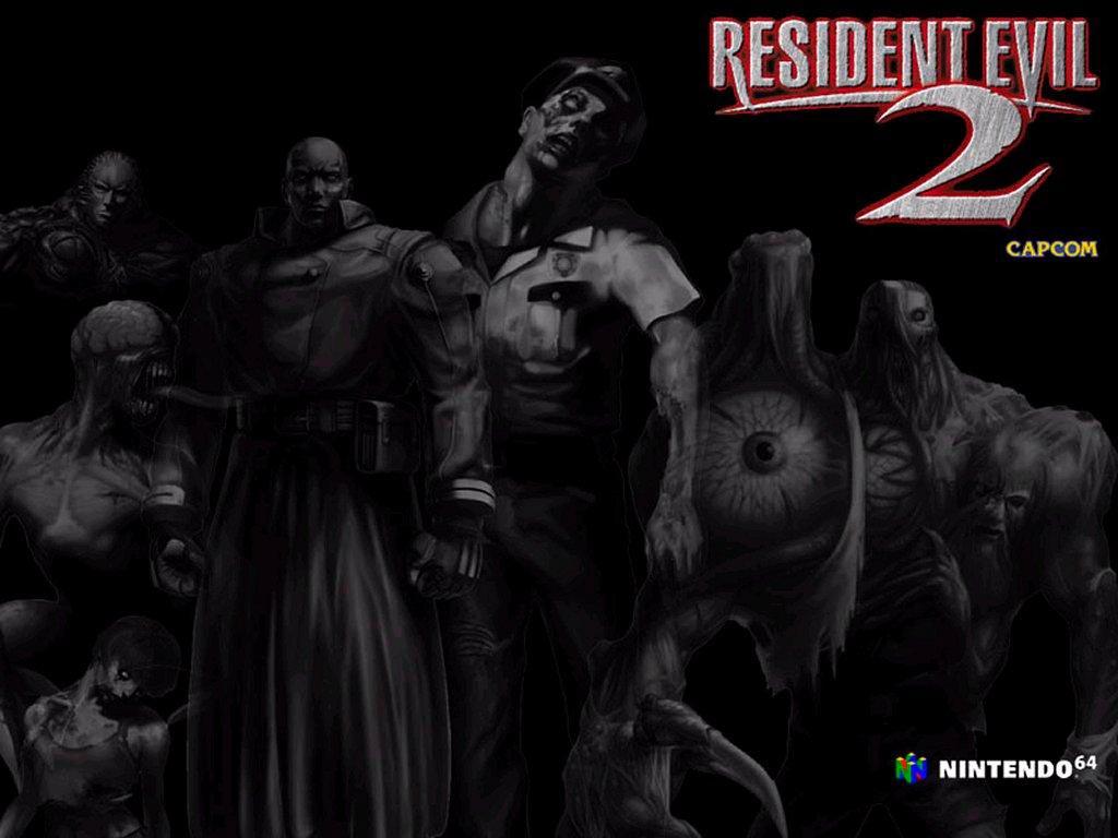 Resident evil 2 mod tutorial